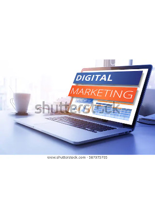 Digital Business Marketing
