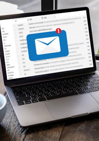 email resignation letter image