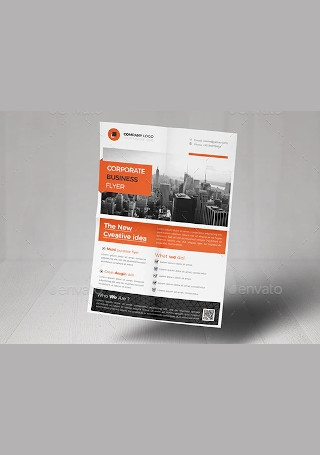 Event Conference Flyer Sample
