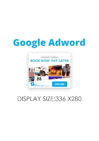 Google Adwords Display Marketing