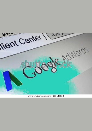 Google Adwords Marketing Sample
