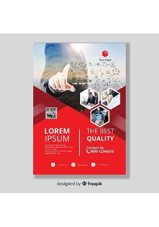 20+ SAMPLE Marketing Brochures in PSD | Vector EPS | InDesign | AI