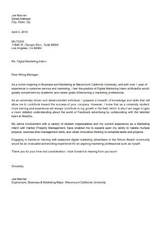 Marketing Manager Cover Letter1