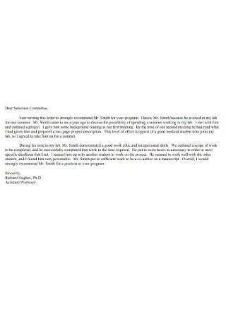 Letter Of Recommendation Letter from images.sample.net