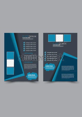 Minimal Business Brochure
