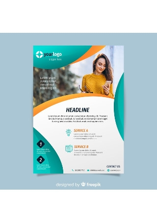 28+ SAMPLE Modern Flyers in PSD | InDesign | Vector EPS | AI