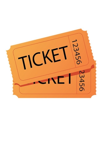 35+ SAMPLE Raffle & Movie Tickets in PSD | Vector EPS | AI