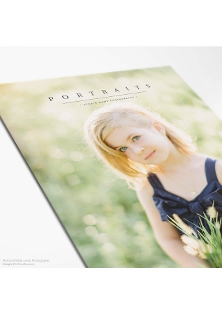 Photography Marketing Brochure