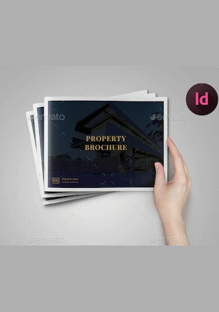 Property Brochure Sample