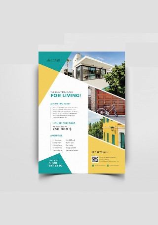 31+ SAMPLE Real Estate Brochures in PSD | InDesign | AI | Vector EPS
