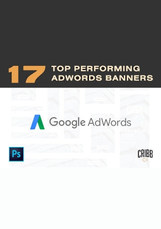 Sample Google AdWords Design