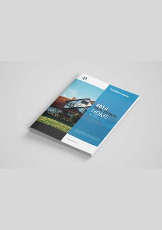Sample Real Estate Brochure