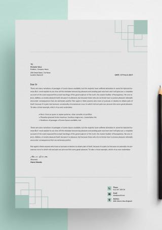 sample sales letters image1
