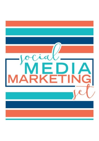 Social Media Marketing Design