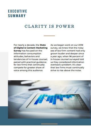 State of Digital Content Marketing Survey