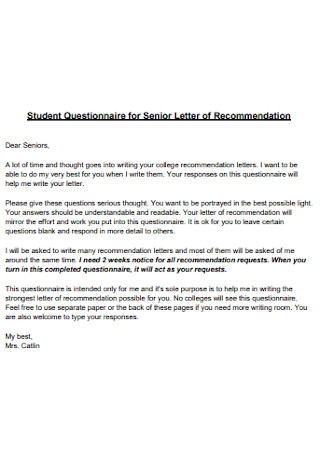 Sample Request For Letter Of Recommendation For College from images.sample.net
