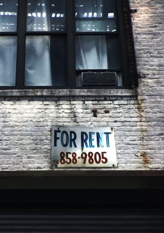 rejection letter for rental application