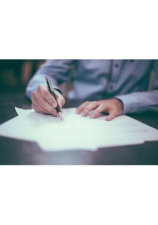 board resignation letters