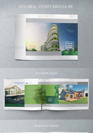 Eco Real Estate Brochure