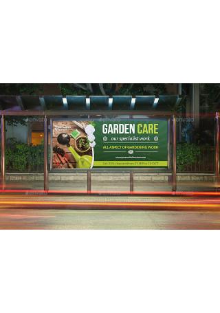 Garden Services Advertising Bundle