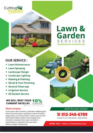 Lawn Garden Services