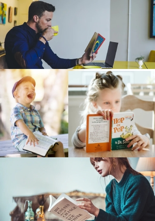 50+ SAMPLE Reading Log Templates for Kids, Middle School & Adults in PDF | MS Word