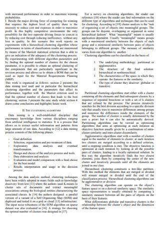 Bill of Materials for Motor Revision