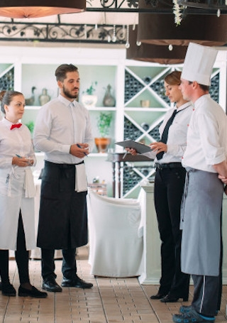 catering services agreement image
