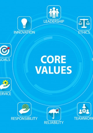 50+ SAMPLE Core Value Statements in PDF | MS Word