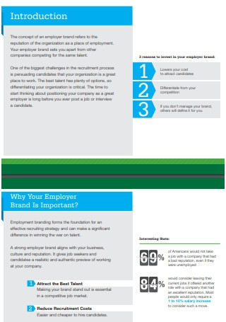Employer Brand eBook