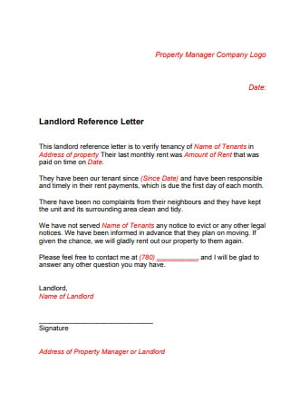 Letter To Landlord To Rent from images.sample.net