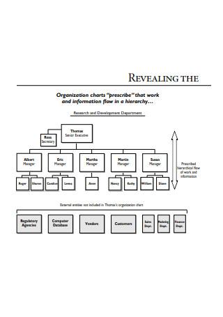 Organizational Network Mapping