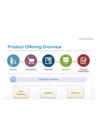 Professional Product Road Map