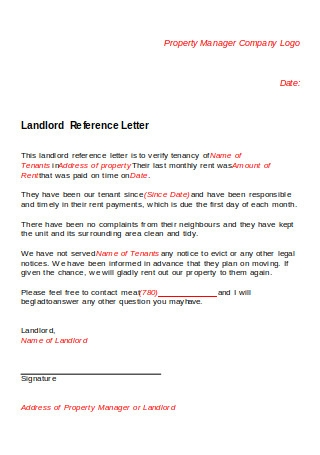 Letter Requesting Rent Payment from images.sample.net