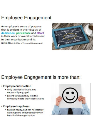 Strategies for Improving Employee Engagement