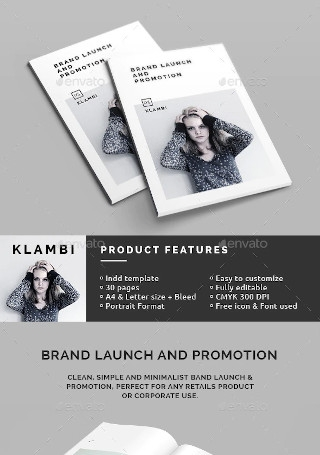 Brand Launch and Promotion