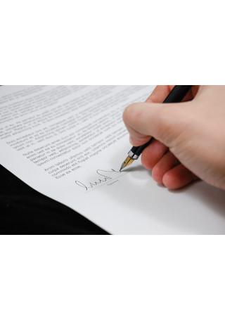 dealer agreement featured
