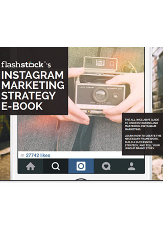 Instagram Marketing Strategy E Book Sample