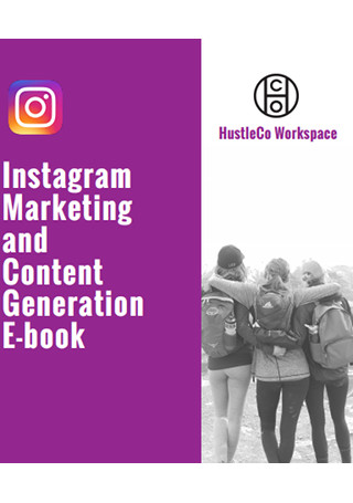 Instagram Marketing and Content Generation Sample