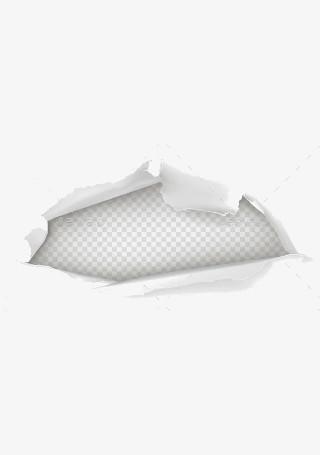 White Paper Sheet 3d