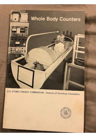 Atomic Energy Pamphlet