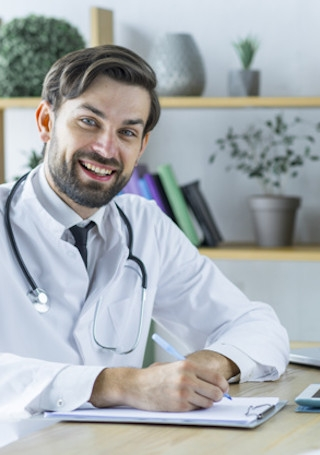 25+ SAMPLE Doctor's Notes in PDF | MS Word