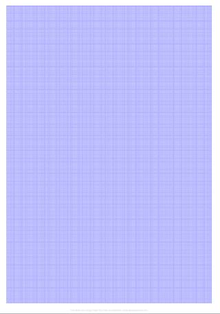 Free multi Colour Graph Paper Template