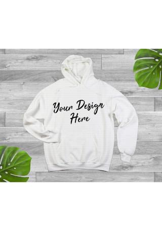 Hoodie Jersey Sweatshirt