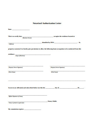 What Does A Notarized Letter Look Like from images.sample.net