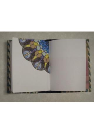 Pamphlet bound Notebook