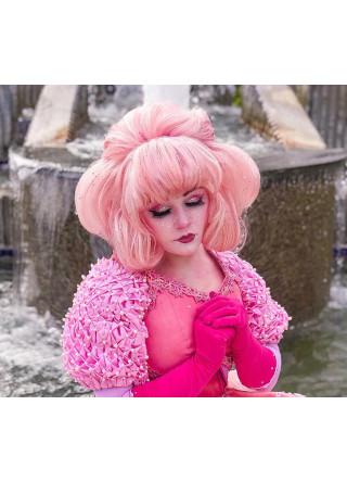 Pink Diamond Progress Pamphlet