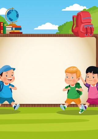 45+ SAMPLE Preschool Newsletter Templates in PDF | MS Word