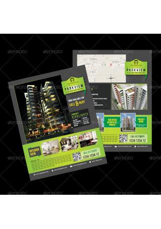 Real Estate Pamphlet