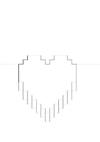 Standard Heart Template